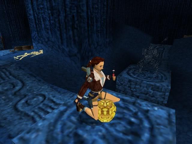 ¿A qué videojuego estais jugando ahora mismo? - Página 4 Goldenmask