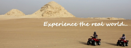 Experience the real world with Real Experiences Tours (Image credit: Real Experience Tours)