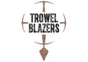 Trowelblazers logo