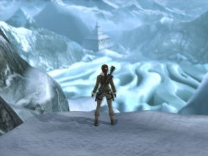 Nepal in Tomb Raider: Legend