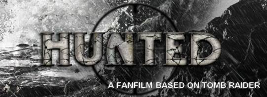 Hunted: A fan film based on Tomb Raider 2013