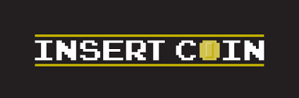Insert Coin logo