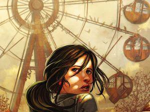 Tomb Raider #8