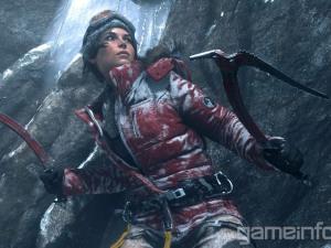 Lara will explore the icy wilderness of Sibera in her next adventure