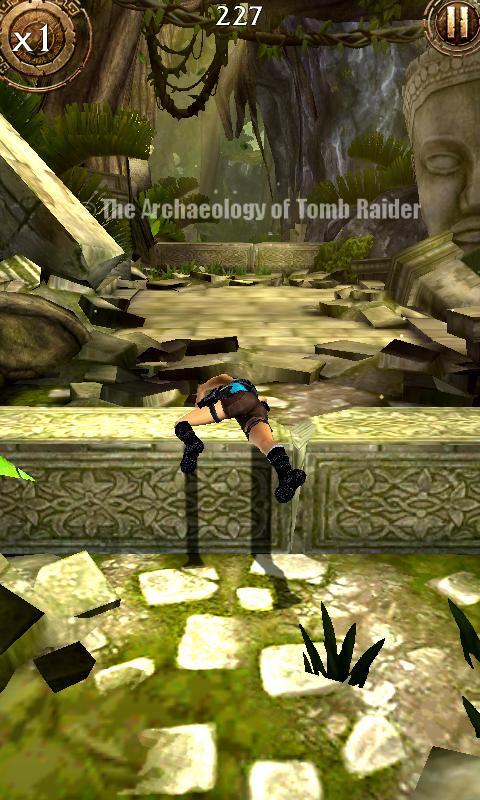 Скачать Игру Relic Run Бесплатно - фото 4