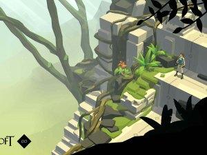 Lara Croft GO, a new mobile adventure by Square Enix Montréal