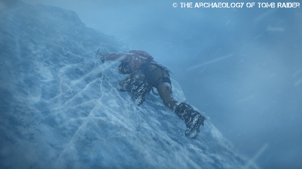 Rise of the Tomb Raider Legend Within11