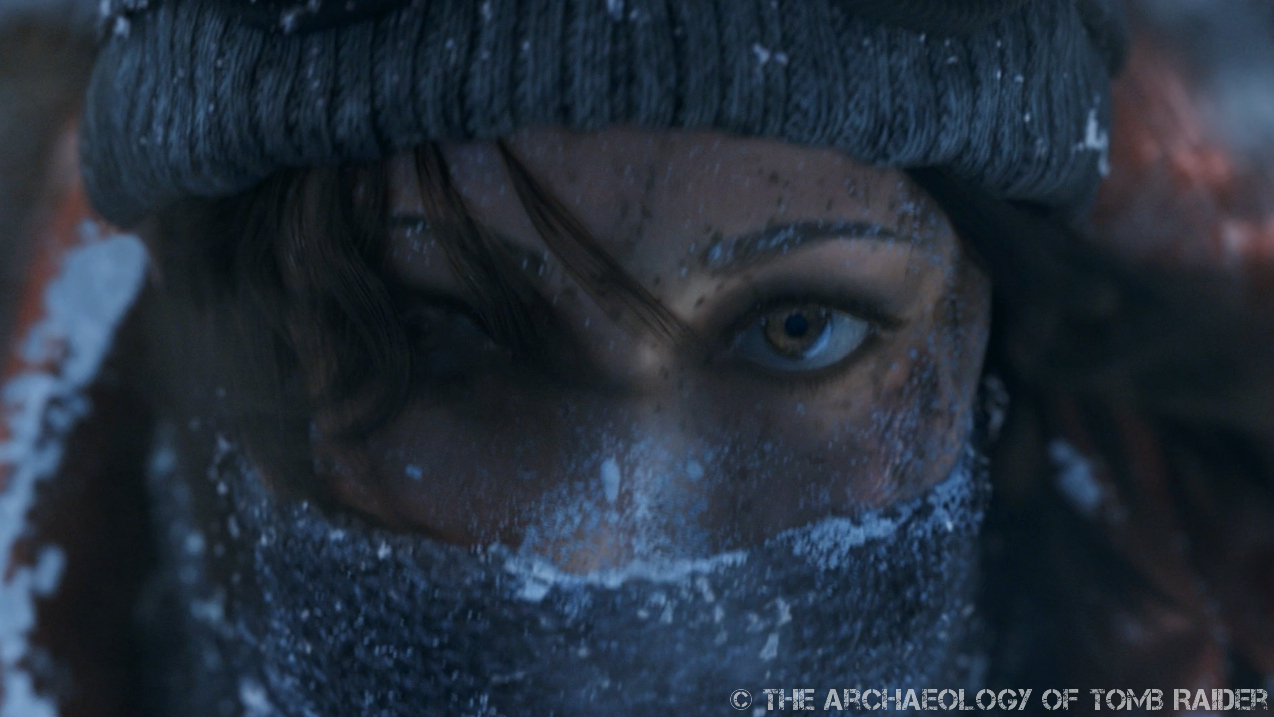 Rise of the Tomb Raider Legend Within12