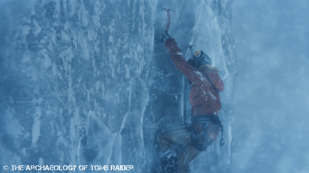 Rise of the Tomb Raider Legend Within13