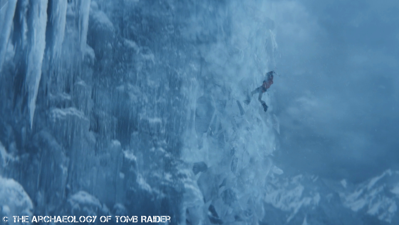 Rise of the Tomb Raider Legend Within14