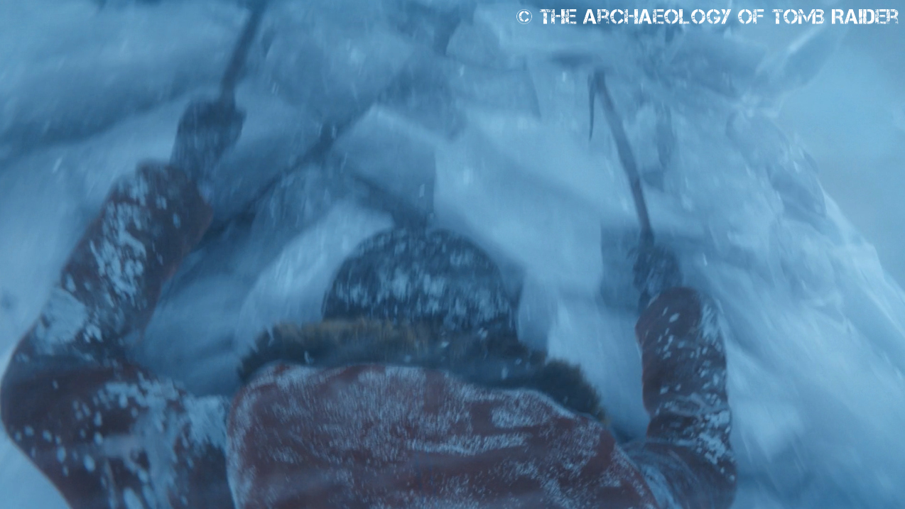 Rise of the Tomb Raider Legend Within15