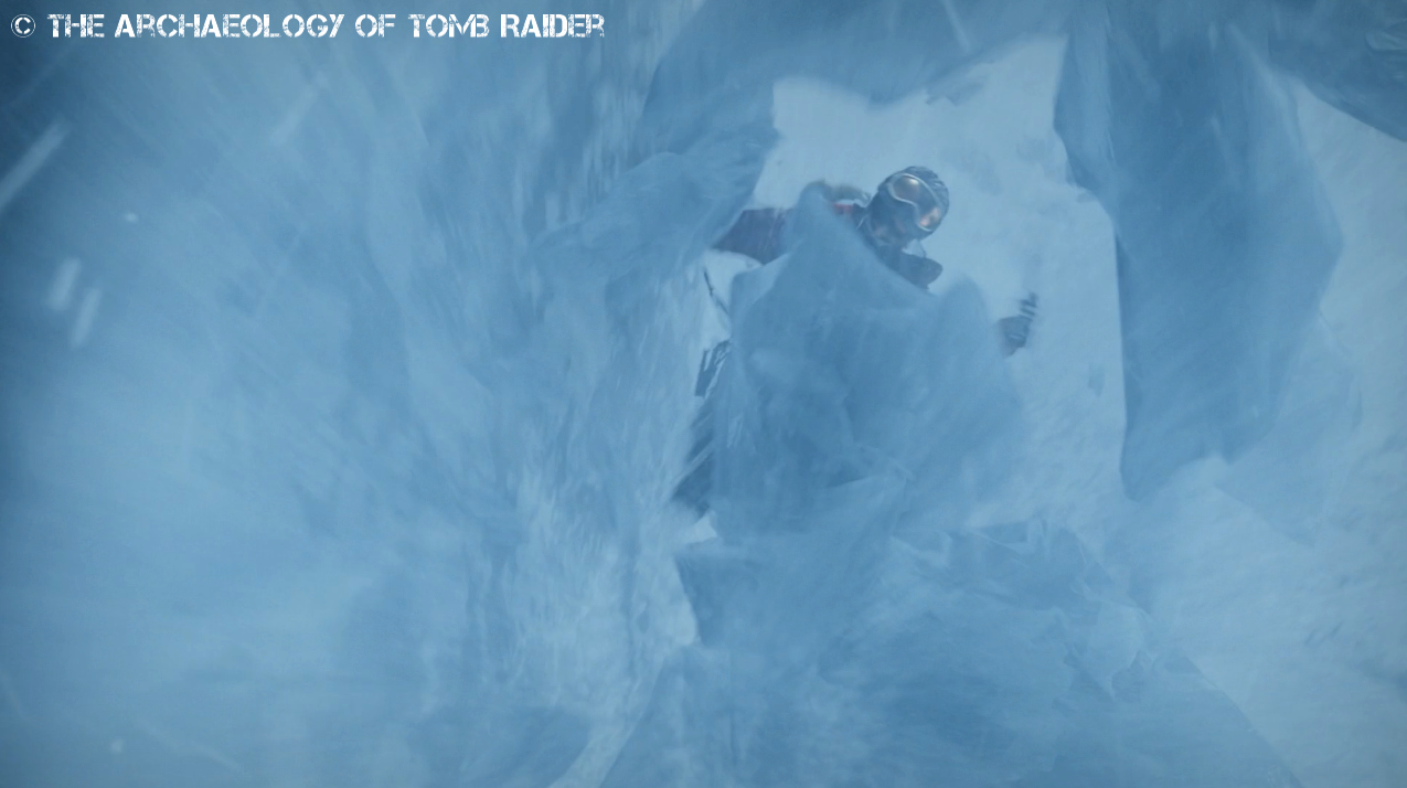 Rise of the Tomb Raider Legend Within16