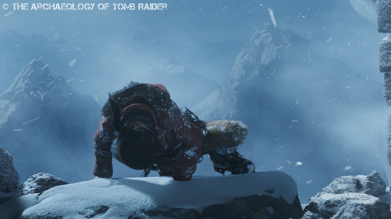 Rise of the Tomb Raider Legend Within20