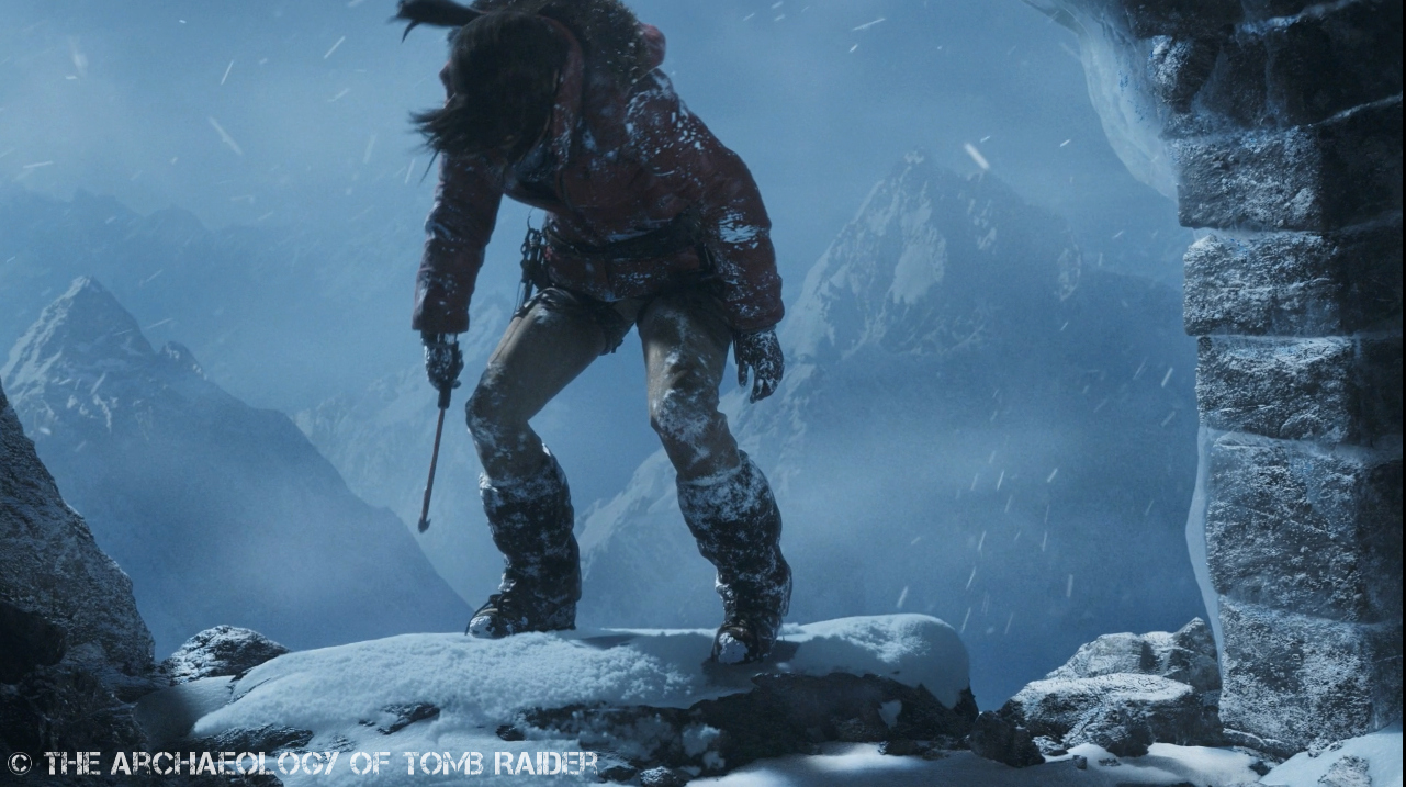 Rise of the Tomb Raider Legend Within21