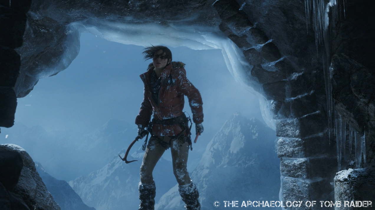 Rise of the Tomb Raider Legend Within23