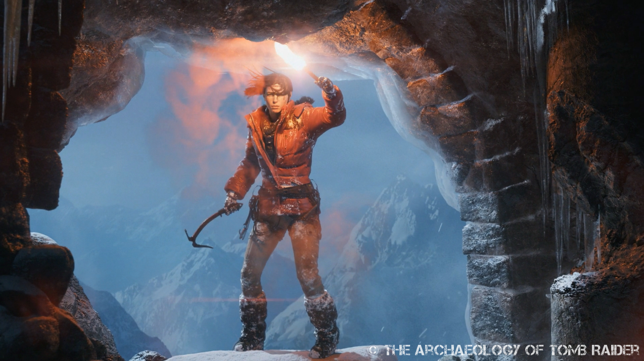 Rise of the Tomb Raider Legend Within25
