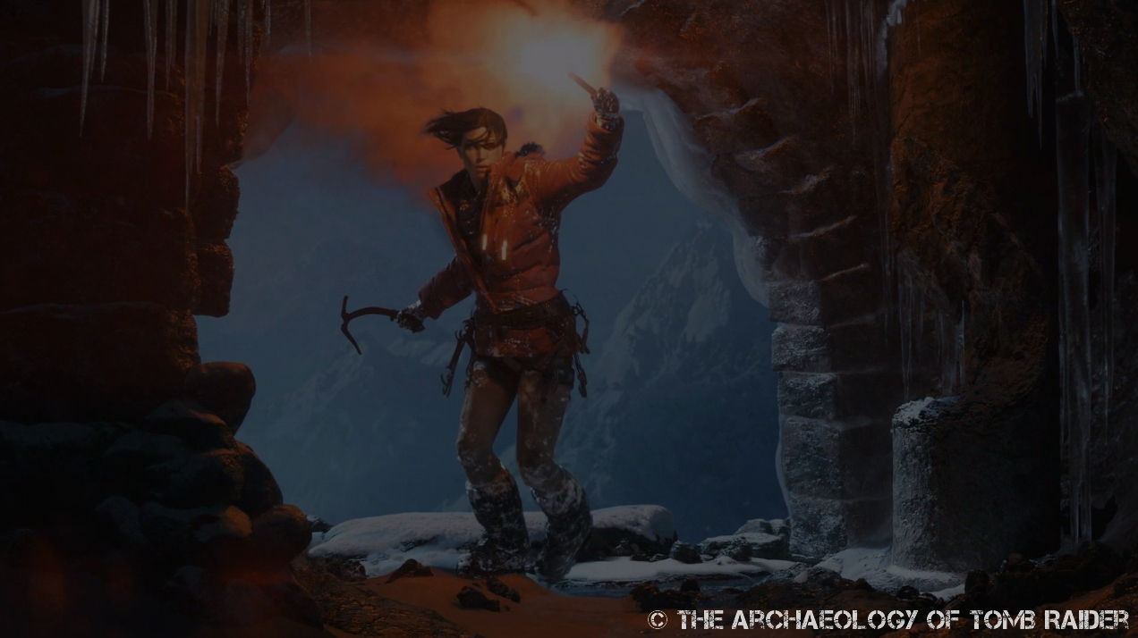 Rise of the Tomb Raider Legend Within 27