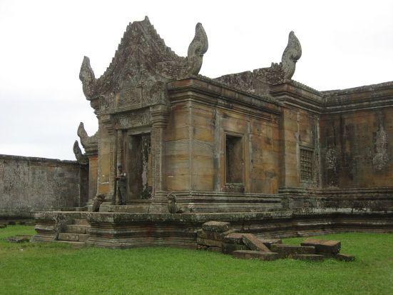 Preah Vihear Temple
