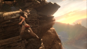 Screenshot from Rise of the Tomb Raider (Image credit: Crystal Dynamics)