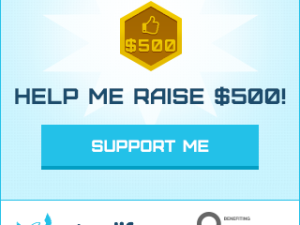 Help me raise $500 for Extra Life 2015!