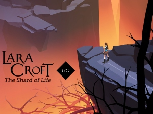 Lara Croft GO: The Shard of Life