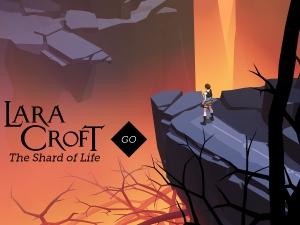 Lara Croft GO: The Shard of Life