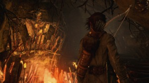Rise of the Tomb Raider's new story DLC will delve into the myth of Baba Yaga