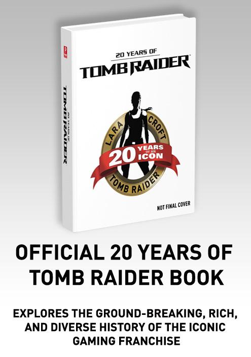 Image credit: Tomb Raider/Prima Games