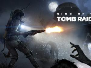 Rise of the Tomb Raider's Cold Darkness Awakened DLC