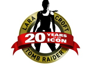 Lara Croft: Tomb Raider - 20 Years of an Icon