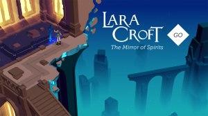 Lara Croft GO: The Mirror of Spirits (Image credit: Square Enix Montréal)