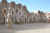 Mos Espa, Tatooine (Image credit: StarWars.Com)