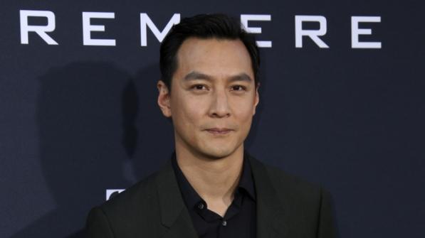 Daniel Wu will be playing Lu Ren in the 2018 'Tomb Raider' film