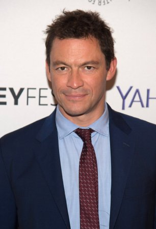 Dominic West has been cast as Lord Croft in the 2018 'Tomb Raider' film