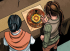 "The ""Wei Mirror"" as seen in the Dark Horse comics (Image credit: Dark Horse)"