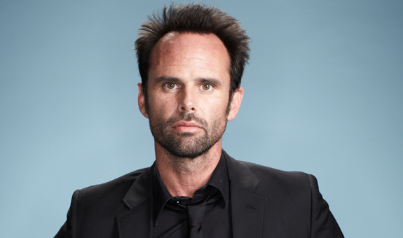 Walton Goggins has been cast at the villain of the 2018 'Tomb Raider' film
