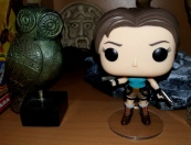 Lara Croft Funko Pop! figure