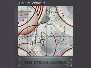 "The ""Soul of Vitruvius"" award"