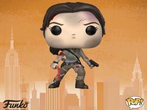 Funko's reboot Lara Croft Pop! vinyl figure