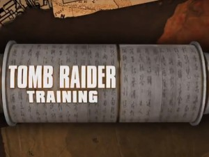 Tomb Raider Training
