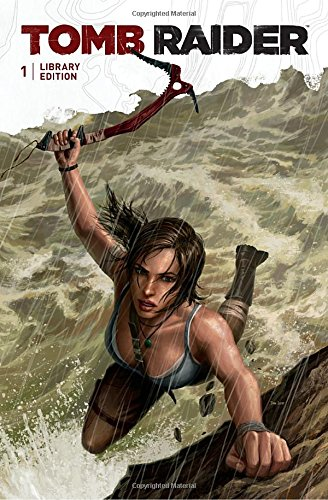 Tomb Raider - Library Edition, Volume 1