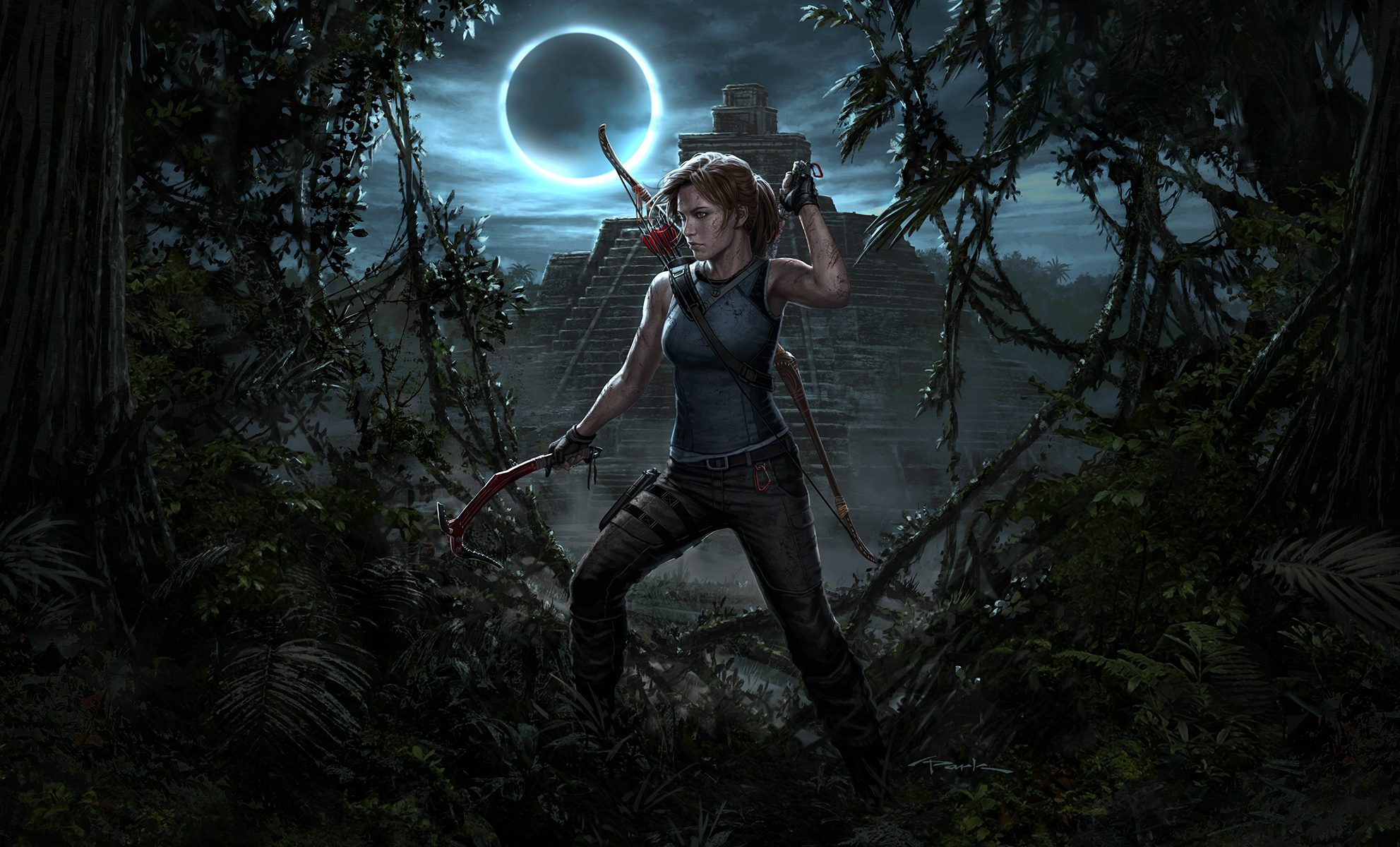 tomb raider golden child how to get