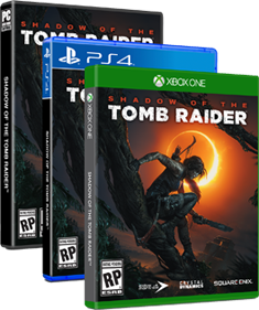 Shadow of the Tomb Raider' – Which Edition Should You Buy