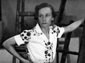Tatiana Proskouriakoff