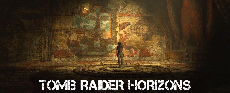 Tomb Raider Horizons