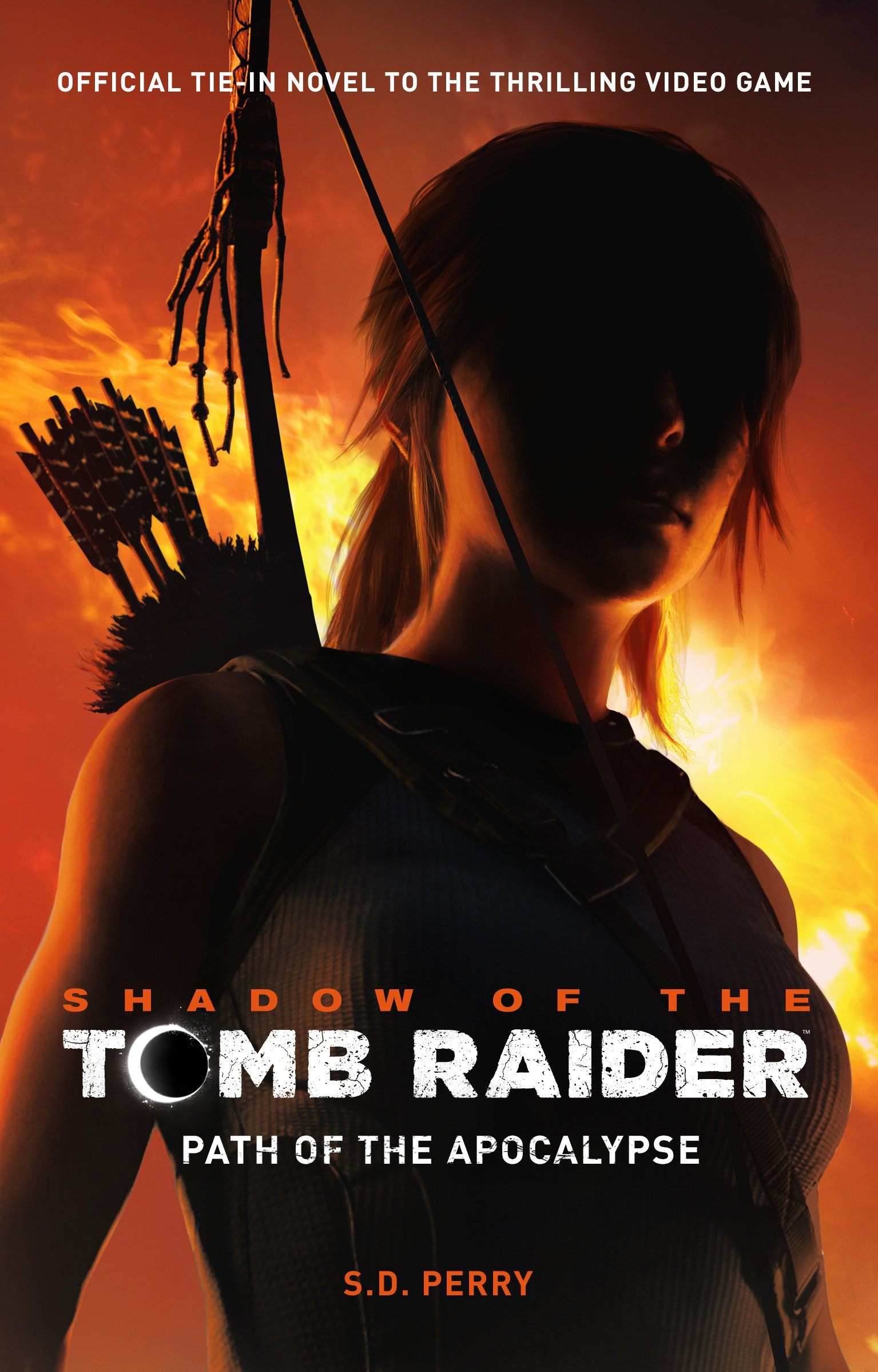 Shadow of the Tomb Raider: Path of the Apocalypse