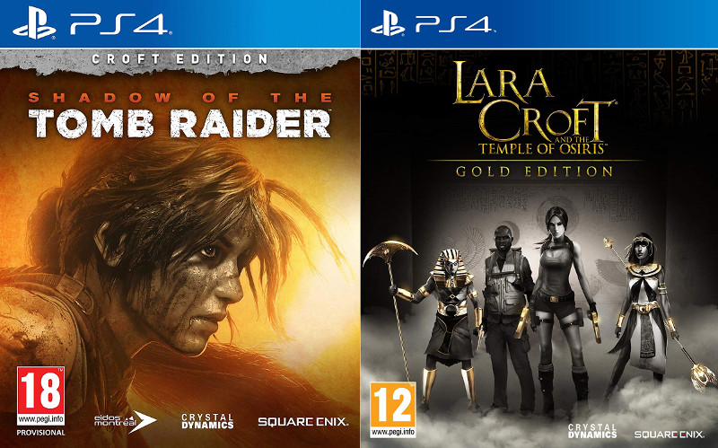 shadow of the tomb raider strategy guide game