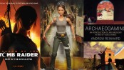 Tomb Raider Christmas gift guide 2018