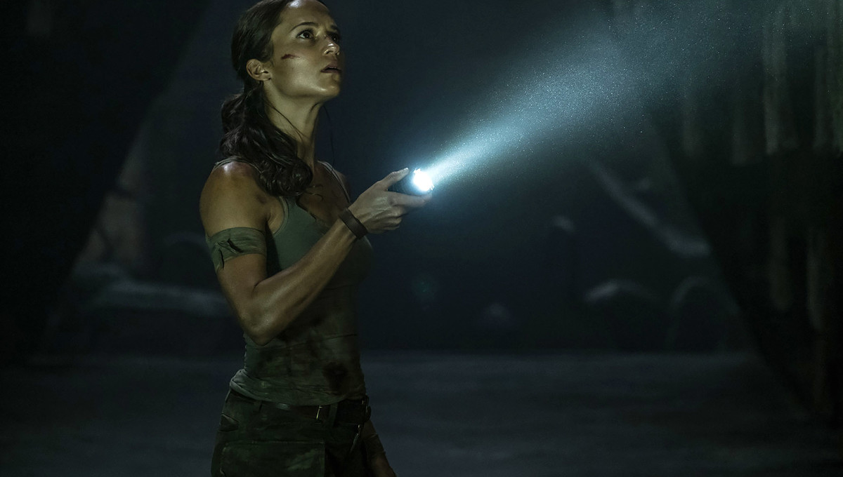 Tomb Raider Film Sequel Set For March 2021 Release Tomb Raider